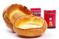 two english yorkshire puddings - PhotoDune Item for Sale