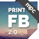 Easy Print - Responsive FlipBook Extension