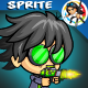 2D Game Character Sprites 31 - GraphicRiver Item for Sale