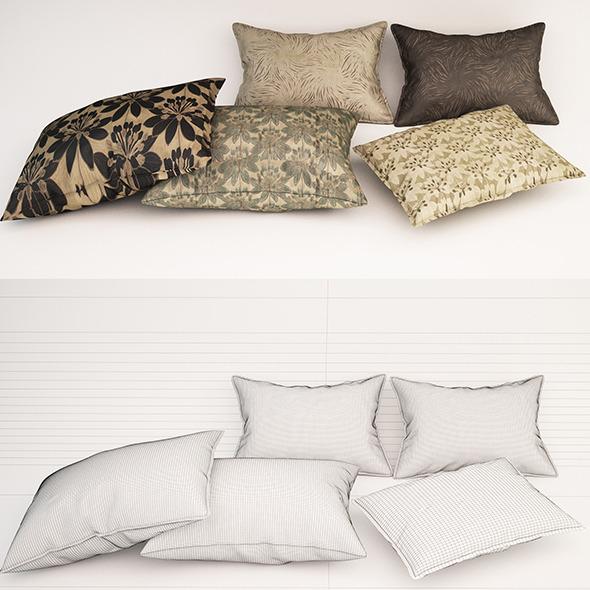 Pillow 05
