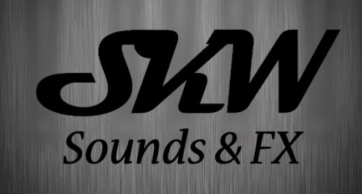 SOUNDS & FX