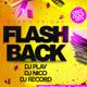 Flashback Flyer - GraphicRiver Item for Sale