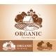 Organic Farming Design Element - GraphicRiver Item for Sale