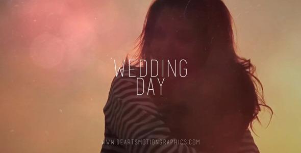 VideoHive Wedding Day 11543310