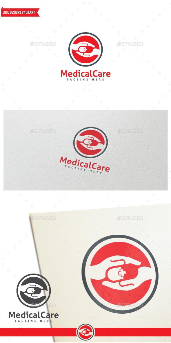 GraphicRiver MedicalCare 11543371