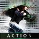 Pixscat Action - GraphicRiver Item for Sale