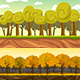 Forest Game Backgrounds 1 & 2 - GraphicRiver Item for Sale