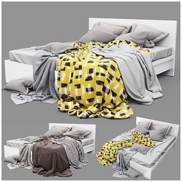 3DOcean Bed 03 11545065