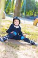 Smiling skater boy - PhotoDune Item for Sale