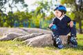 Cute little skater boy - PhotoDune Item for Sale