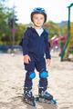 Little skater boy - PhotoDune Item for Sale