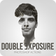 Double Exposure Photoshop Actions - GraphicRiver Item for Sale