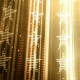 Stars Golden Stage - VideoHive Item for Sale