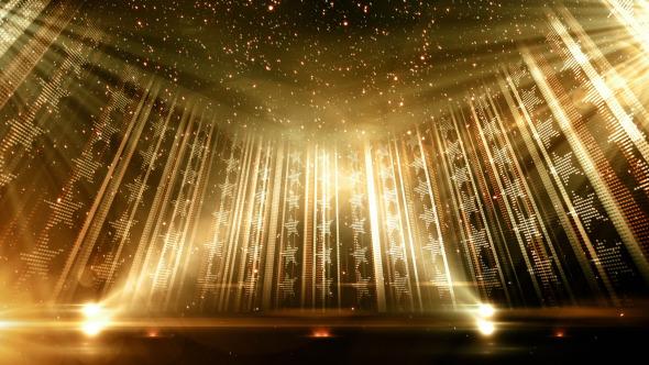Stars Golden Stage