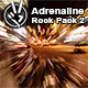 Adrenaline Rock Pack 2 - AudioJungle Item for Sale