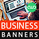 Business Banner Template - GraphicRiver Item for Sale