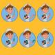 Avatars of Nurses - GraphicRiver Item for Sale