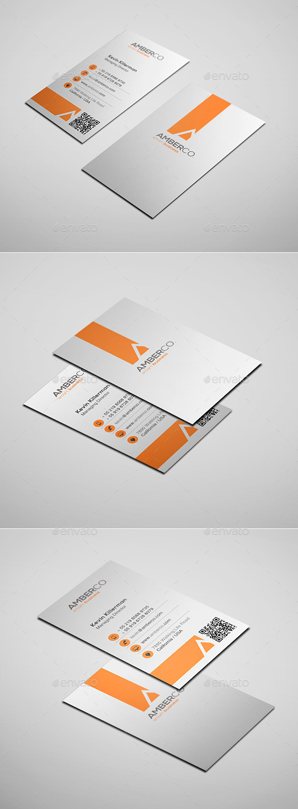 GraphicRiver Business Card Vol 09 11546812