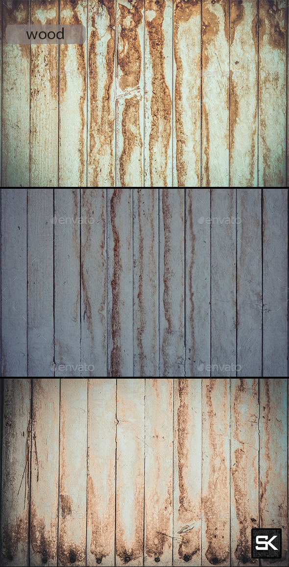 GraphicRiver Grunge Wood 11547091