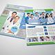 Medical Flyer Template Bundle Set 01 - GraphicRiver Item for Sale