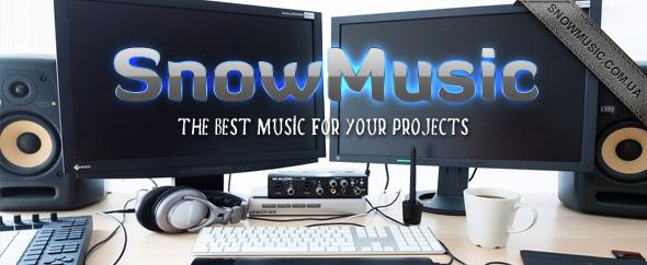SnowMusicStudio