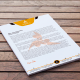 Letterhead Multipurpose - GraphicRiver Item for Sale
