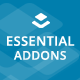 Layers Essential Addons - extention pack