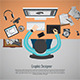 Graphic Designer - GraphicRiver Item for Sale