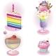 Dessert Set - GraphicRiver Item for Sale