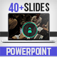 Levenim PowerPoint Template - GraphicRiver Item for Sale