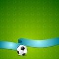 Soccer football background - PhotoDune Item for Sale