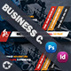Sport Business Card Templates - GraphicRiver Item for Sale