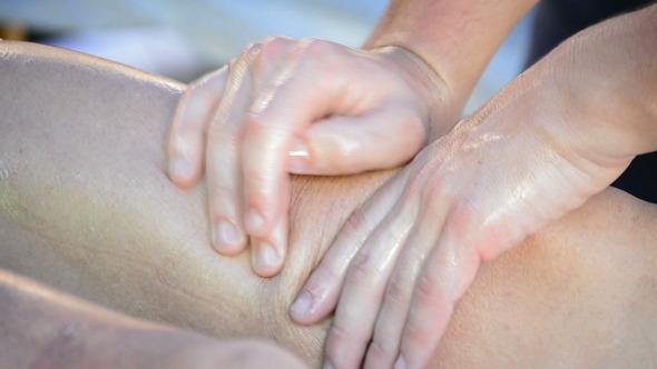Massaging a Runner