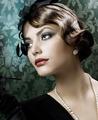 Romantic Beauty. Retro Style - PhotoDune Item for Sale
