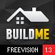 BuildMe - Construction & Architectural WP Theme - ThemeForest Item for Sale