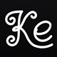Kerithing Font - GraphicRiver Item for Sale