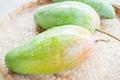 Thai natural giant green mango - PhotoDune Item for Sale