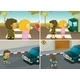 Road Crossing  - GraphicRiver Item for Sale