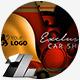 Car Shop & Service Campaign Facebook Covers - GraphicRiver Item for Sale