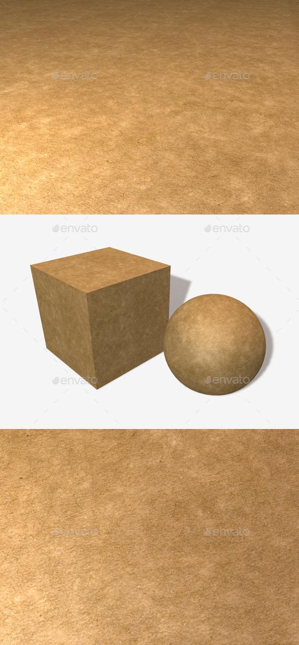 Mottled Cardboard Seamless Texture - 3DOcean Item for Sale