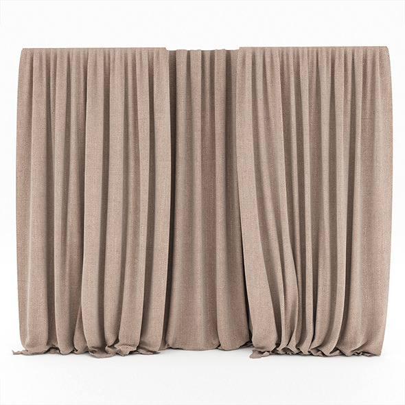 3DOcean Curtain 05 11550690