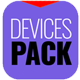 Devices Pack - VideoHive Item for Sale