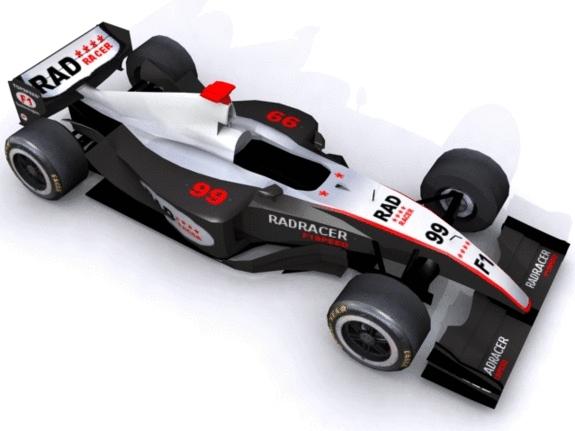 3DOcean Formula F1 1159177