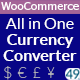 WooCommerce All in One Currency Converter (Miscellaneous) Download