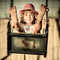 Happy child having fun - PhotoDune Item for Sale