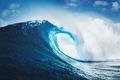 Blue Ocean Wave - PhotoDune Item for Sale