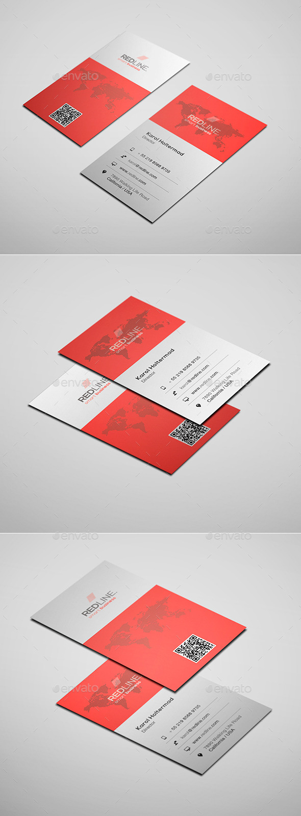 GraphicRiver Business Card Vol 10 11554402