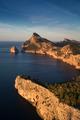 Cap Formentor - Long exposure version - PhotoDune Item for Sale