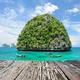 Uninhabited island - PhotoDune Item for Sale