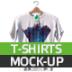 T-Shirt MockUp - VideoHive Item for Sale